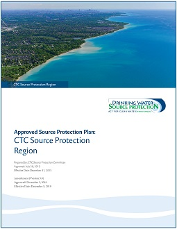CTC Source Protection Plan